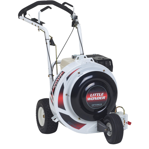 Little Wonder Optimax Self Propelled Blower