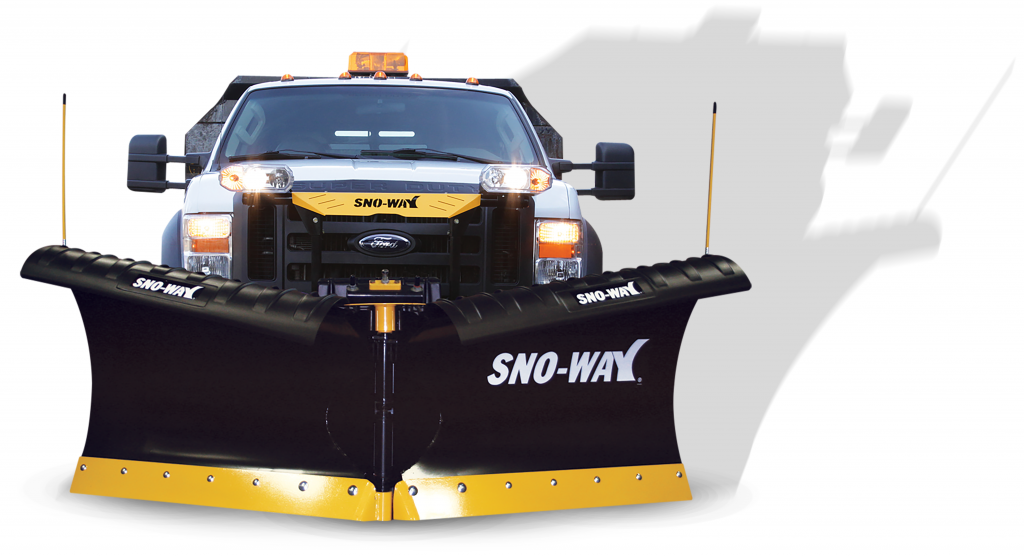 Sno Way Snow Plows And Ice Control Equipment Pace Inc