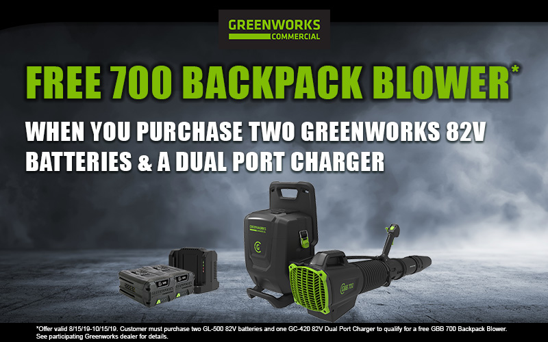 Greenworks - Pace, Inc