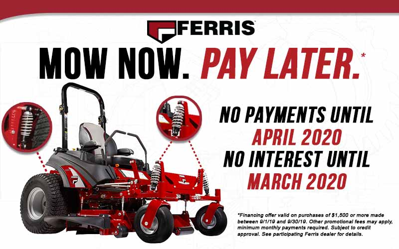 Ferris - Pace, Inc
