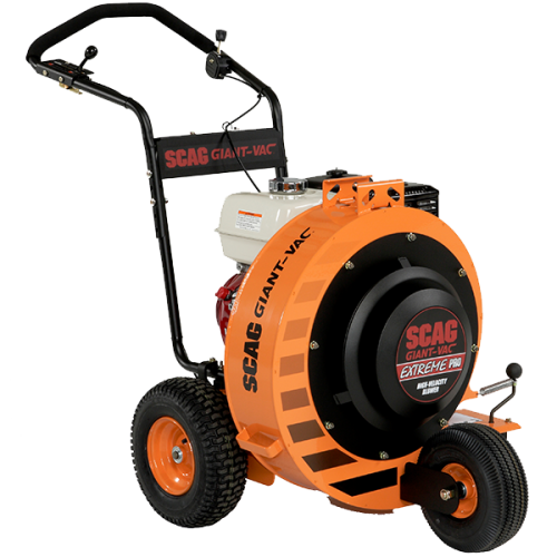 Scag Power Equipment Extreme Pro Blower